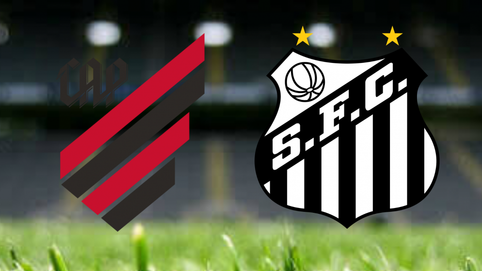Apostas Athletico Paranaense vs Santos Copa do Brasil 25/08/21