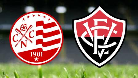 Apostas Náutico vs Vitória Brasileirão Série B 29/08/21