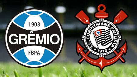 Apostas Grêmio vs Corinthians Brasileirão 29/08/21