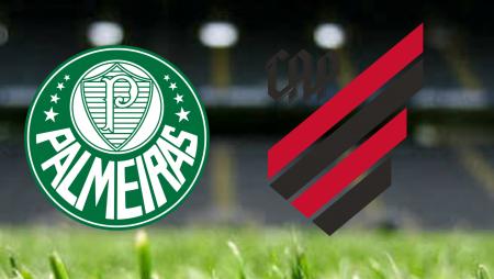 Apostas Palmeiras vs Athletico Paranaense Brasileirão 29/08/21