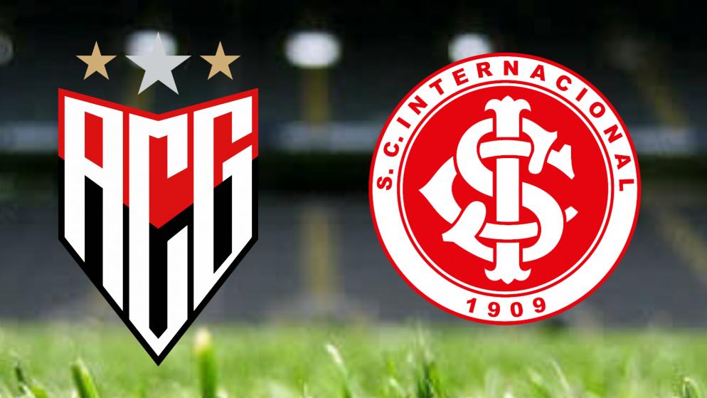 Apostas Atlético Goianiense vs Internacional Brasileirão 29/08/21
