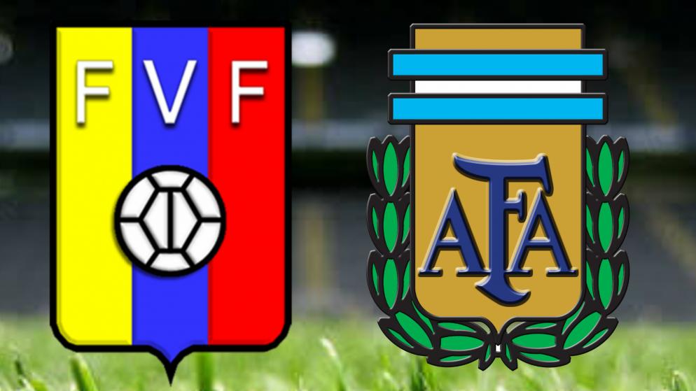 Apostas Venezuela vs Argentina Eliminatórias 03/09/21