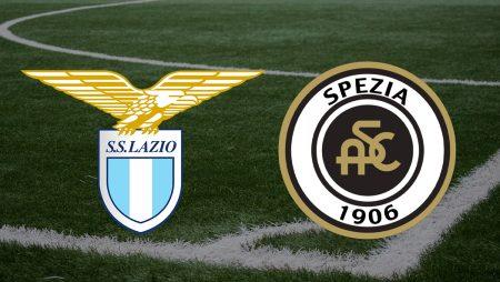 Apostas Lazio vs Spezia Serie A 28/08/21