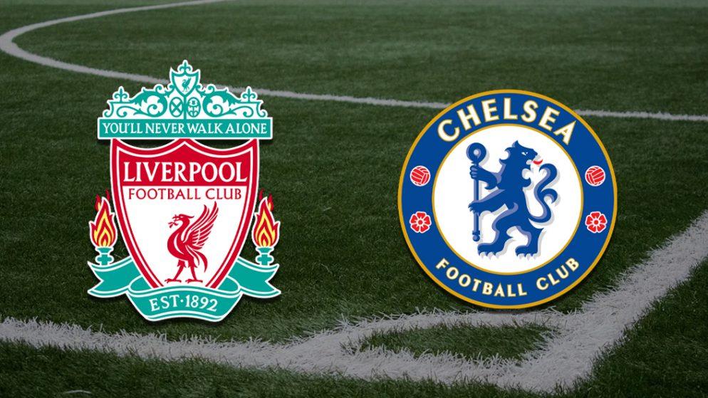 Apostas Liverpool vs Chelsea Premier League 28/08/21
