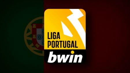 Guia de Apostas Primeira Liga 2021/22
