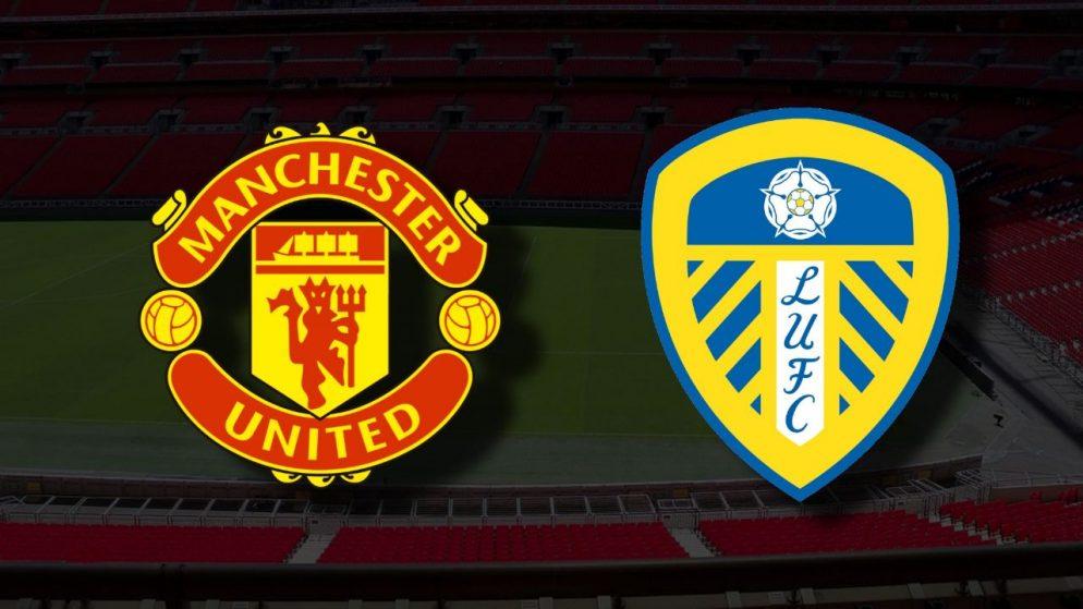 Apostas Manchester United vs Leeds Premier League 14/08/21