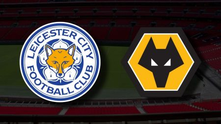 Apostas Leicester vs Wolverhampton Premier League 14/08/21