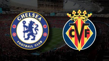 Apostas Chelsea vs Villarreal Supercopa da UEFA 11/08/21
