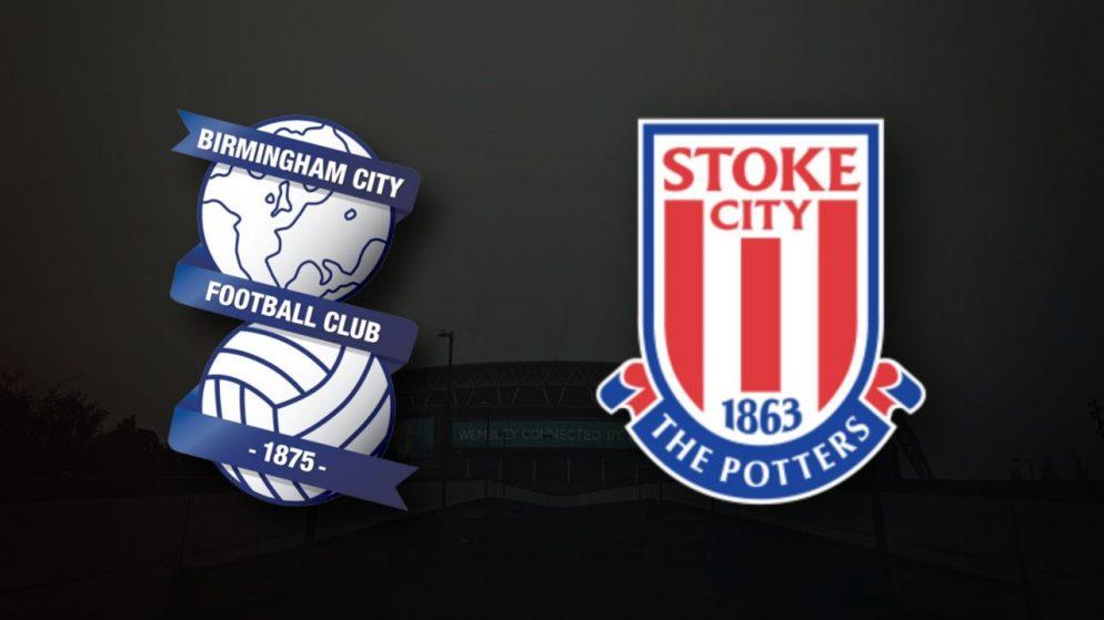 Apostas Birmingham City vs Stoke City Championship 14/08/21