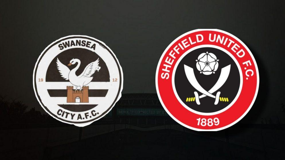 Apostas Swansea City vs Sheffield United Championship 14/08/21