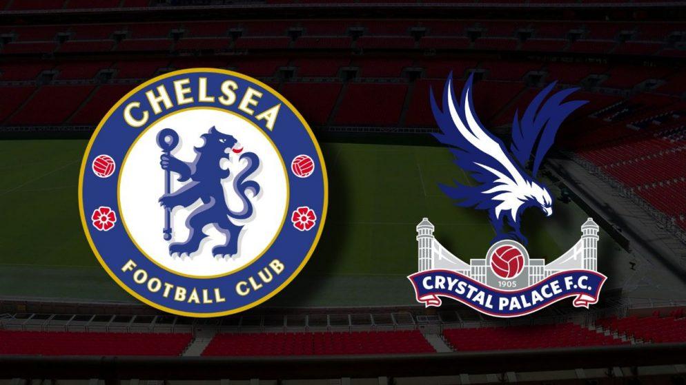 Apostas Chelsea vs Crystal Palace Premier League 14/08/21