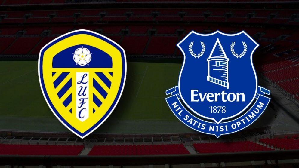 Apostas Leeds United vs Everton Premier League 21/08/21