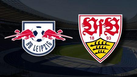 Apostas RB Leipzig vs Stuttgart Bundesliga 20/08/21