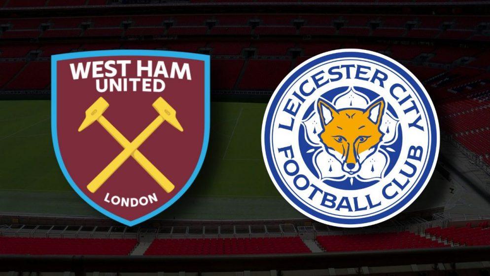 Apostas West Ham vs Leicester Premier League 23/08/21