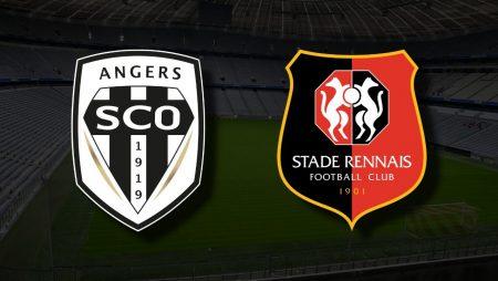 Apostas Angers vs Rennes Ligue 1 29/08/21