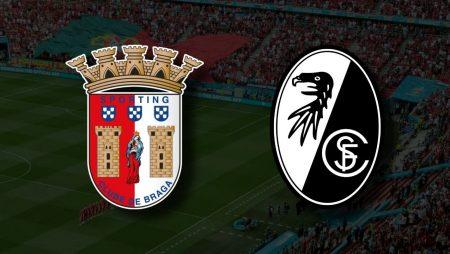 Apostas Braga vs Vitória Primeira Liga 29/08/21