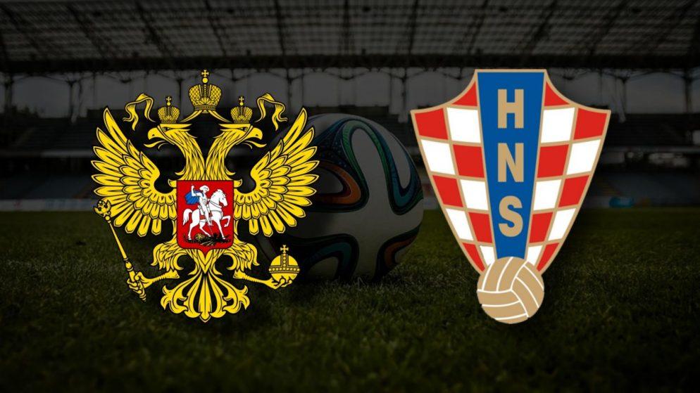 Apostas Rússia vs Croácia Qualificação Copa do Mundo 01/09/21