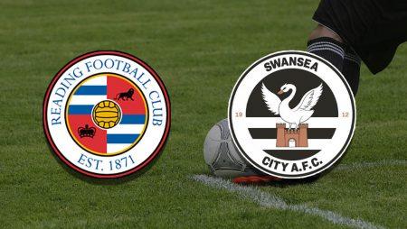 Apostas Reading vs Swansea Taça da Liga Inglesa 10/08/21