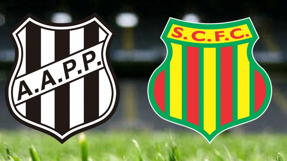 Apostas Ponte Preta vs Sampaio Corrêa Brasileirão Série B 03/09/21