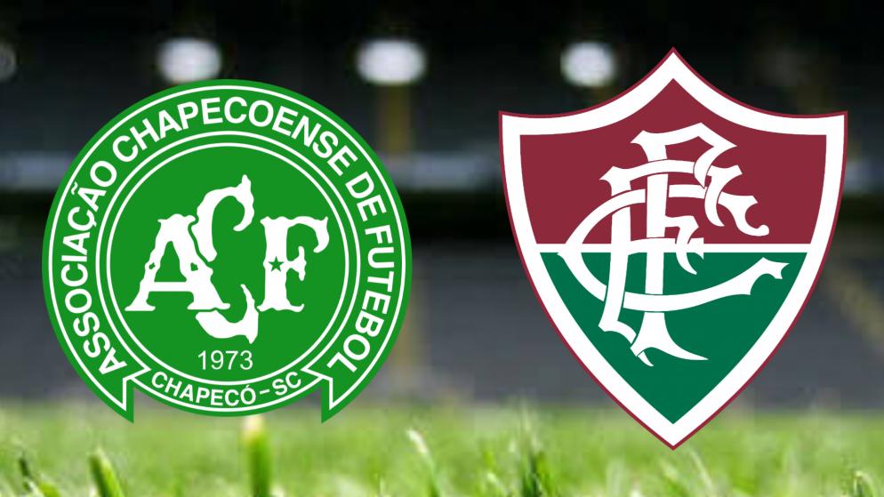 Apostas Chapecoense vs Fluminense Brasileirão 08/09/21