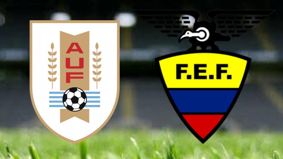 Apostas Uruguai vs Equador Eliminatórias 09/09/21