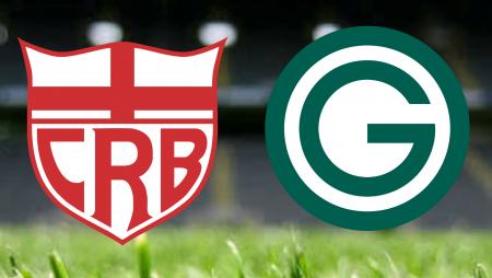 Apostas CRB vs Goiás Brasileirão Série B 12/09/21