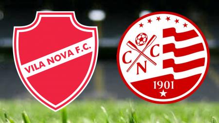 Apostas Vila Nova vs Náutico Brasileirão Série B 11/09/21