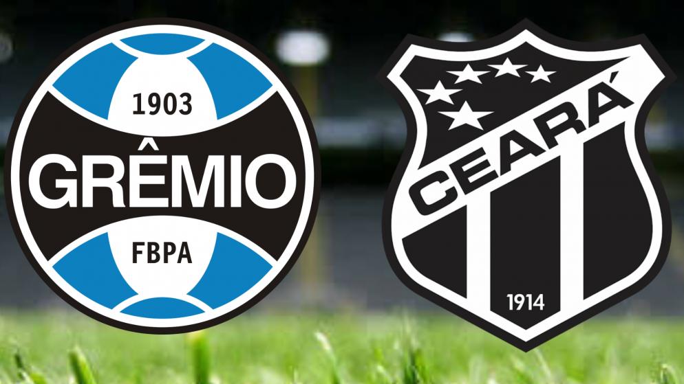 Apostas Grêmio vs Ceará Brasileirão 12/09/21
