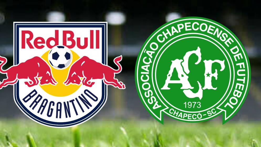 Apostas Red Bull Bragantino vs Chapecoense Brasileirão 11/09/21