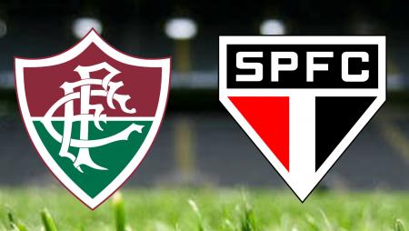 Apostas Fluminense vs São Paulo Brasileirão 13/09/21