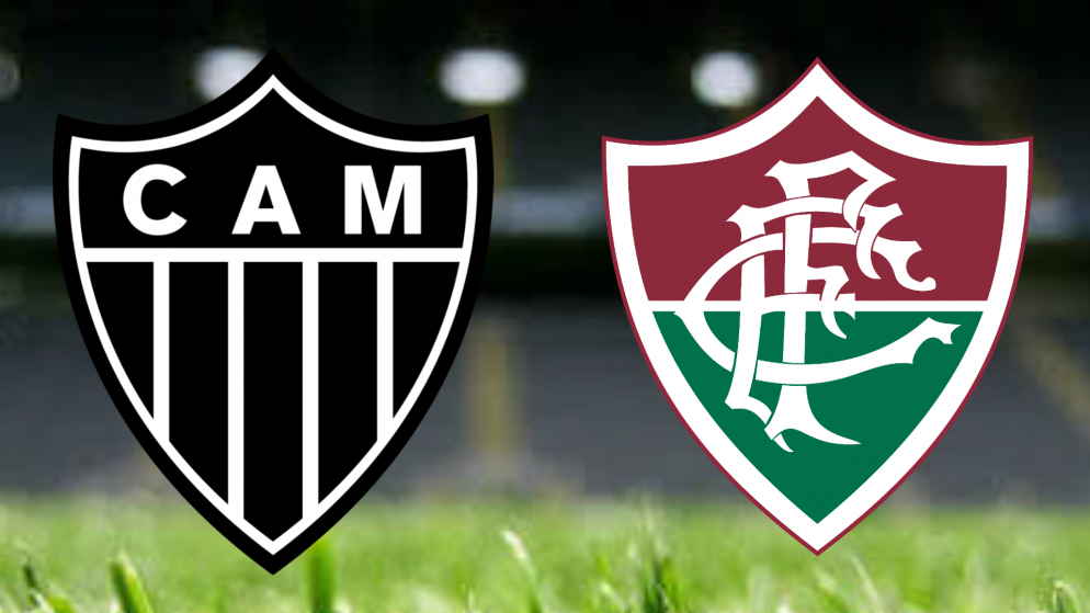 Apostas Atlético Mineiro vs Fluminense Taça do Brasil 15/09/21