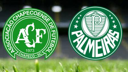 Apostas Chapecoense vs Palmeiras Brasileirão 18/09/21