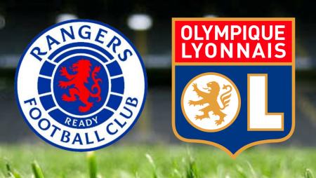 Apostas Rangers vs Lyon Liga Europa 16/09/21