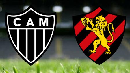 Apostas Atlético Mineiro vs Sport Brasileirão 18/09/21