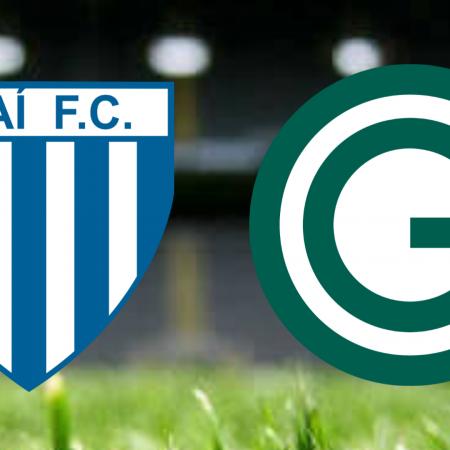 Apostas Avaí vs Goiás Brasileirão Série B 21/09/21