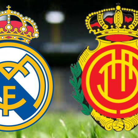 Apostas Real Madrid vs Mallorca La Liga 22/09/21