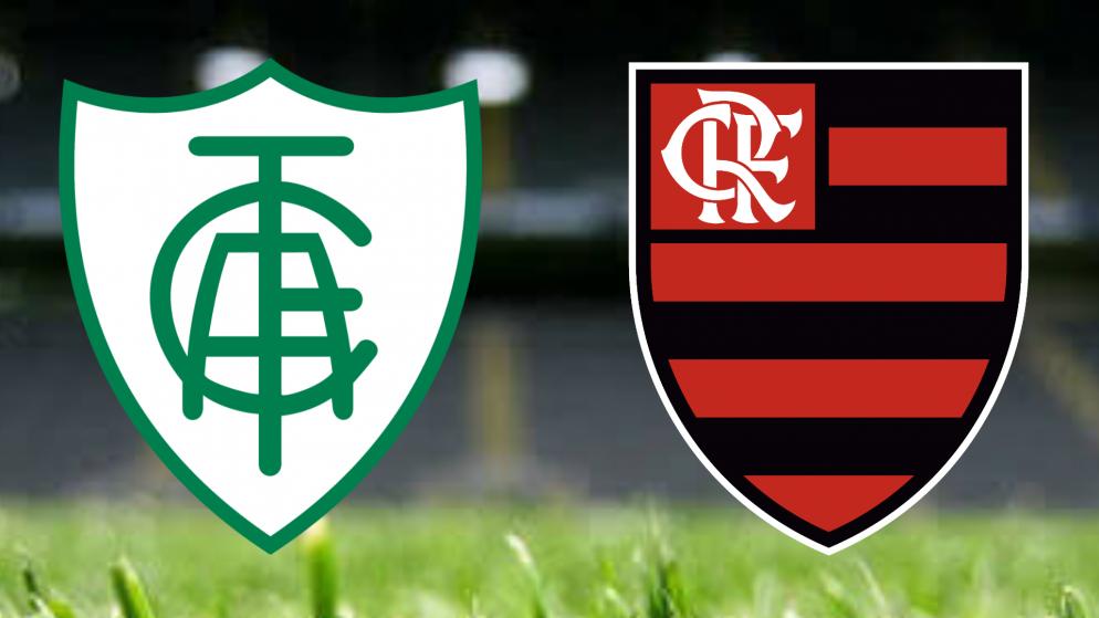 Apostas América Mineiro vs Flamengo Brasileirão 26/09/21
