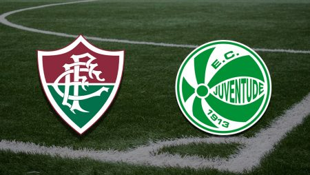 Apostas Fluminense vs Juventude Brasileirão 02/09/21