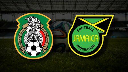 Apostas México vs Jamaica Qualificação Copa do Mundo 02/09/21