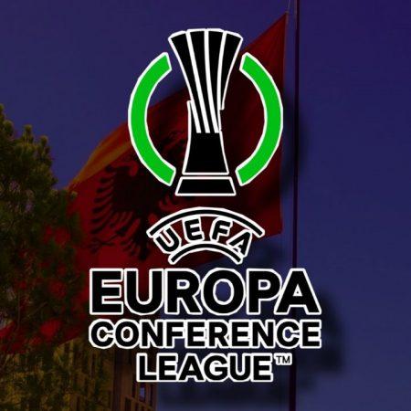 Guia de Apostas UEFA Conference League 2021/22