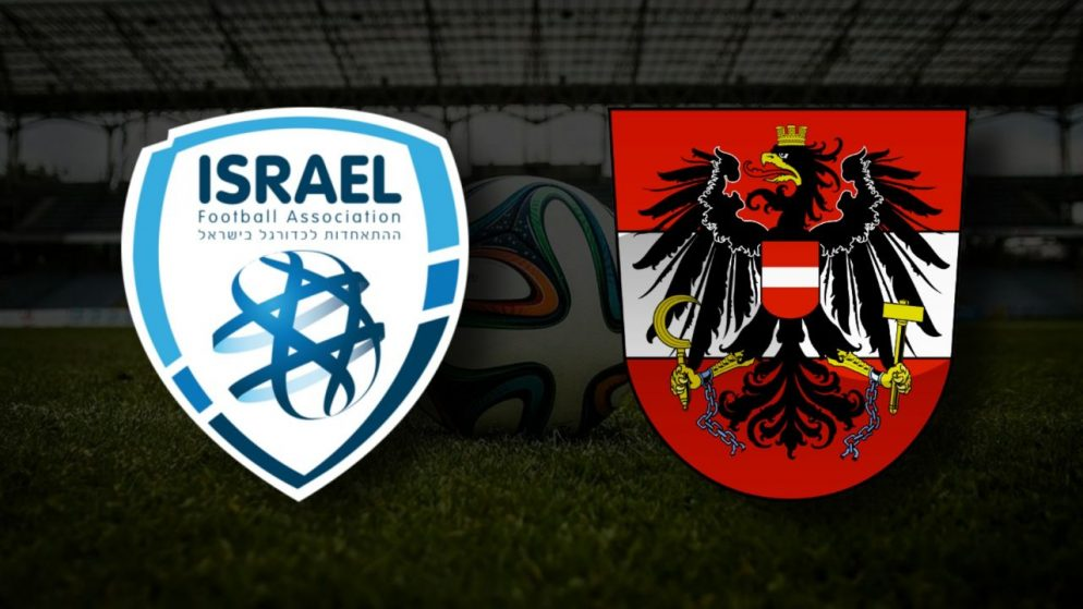 Apostas Israel vs Áustria Qualificação Copa do Mundo 04/09/21