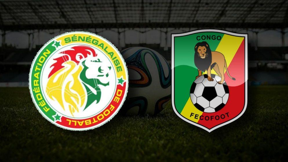 Apostas República do Congo vs Senegal Qualificação Copa do Mundo 07/09/21