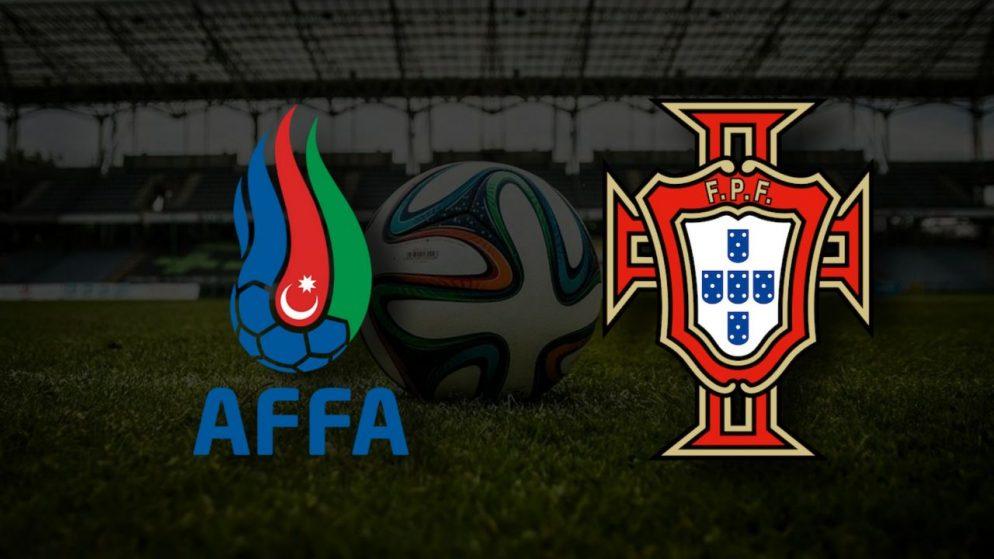 Apostas Azerbaijão vs Portugal Qualificação Copa do Mundo 07/09/21