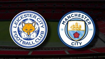 Apostas Leicester vs Manchester City Premier League 11/09/21