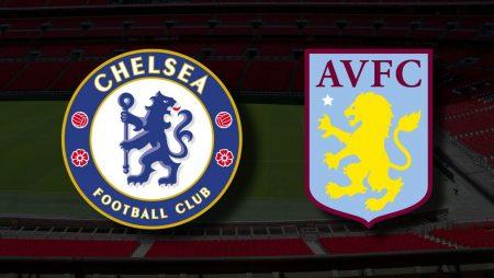 Apostas Chelsea vs Aston Villa Premier League 11/09/21