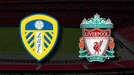 Apostas Leeds vs Liverpool Premier League 12/09/21