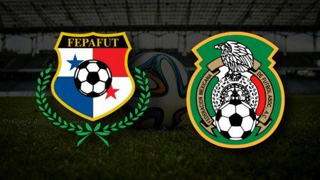 Apostas Panamá vs México Qualificação Copa do Mundo 08/09/21