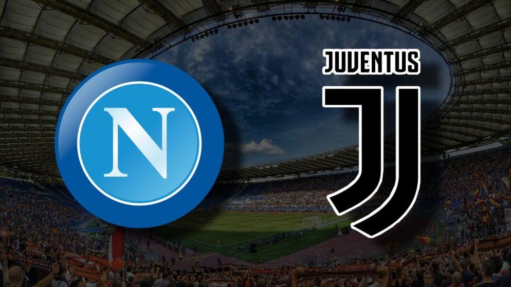 Apostas Napoli vs Juventus Serie A 11/09/21