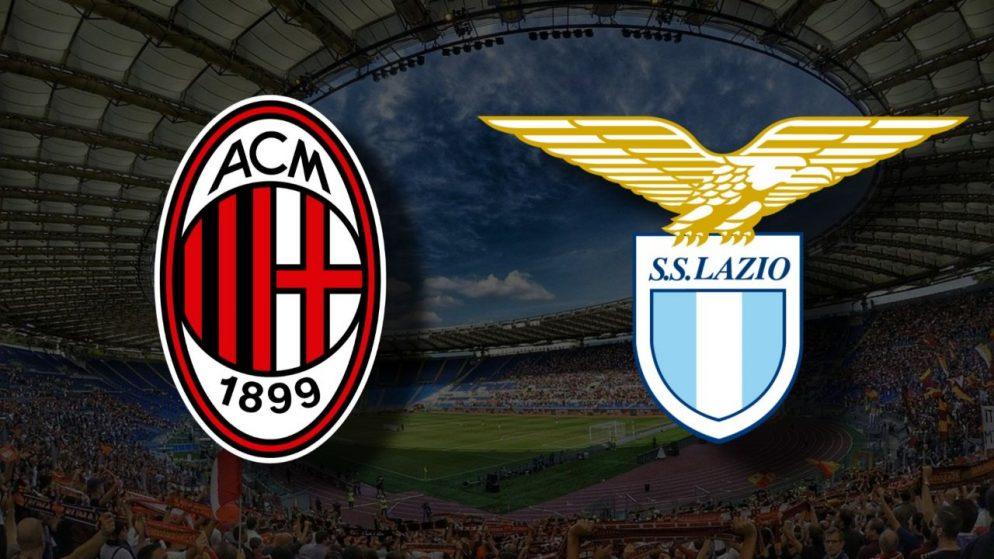 Apostas Milan vs Lazio Serie A 12/09/21