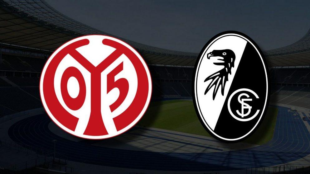 Apostas Mainz vs Freiburg Bundesliga 18/09/21